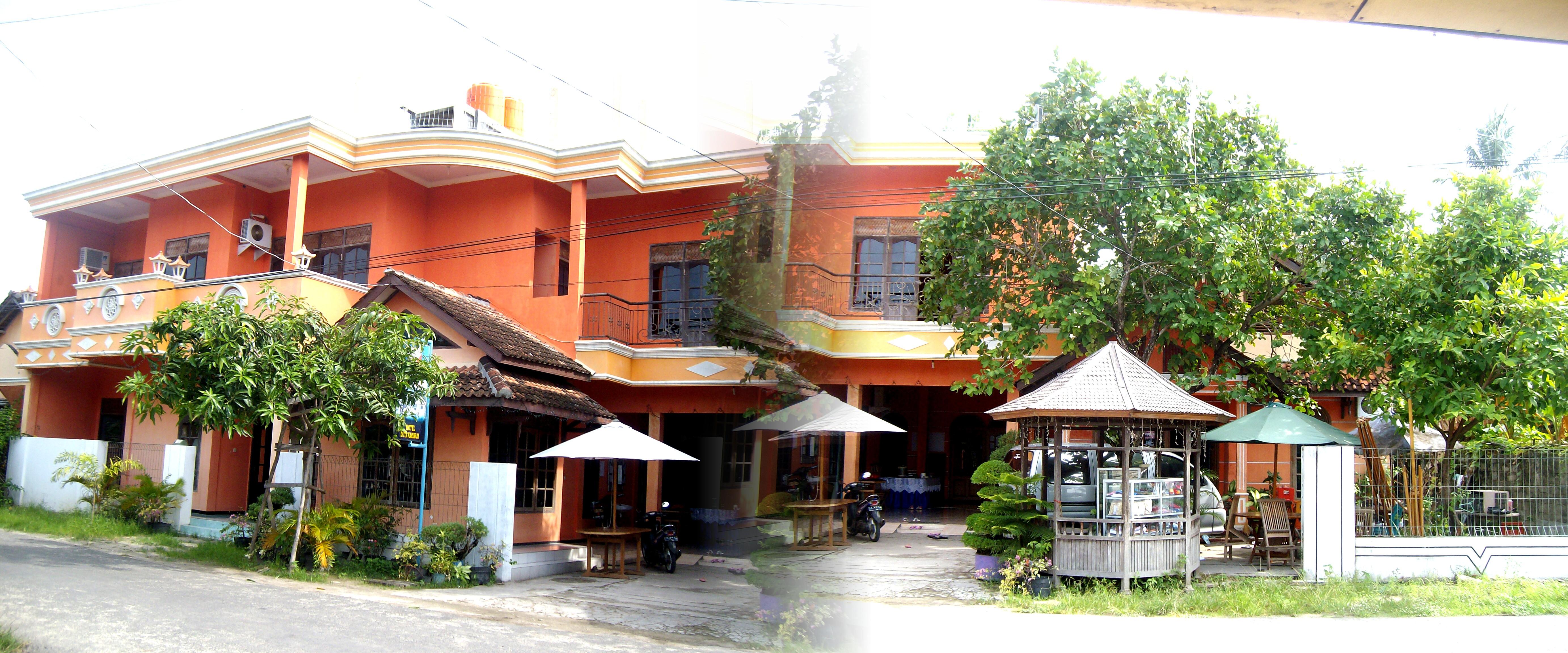 Tarif Per Kamar Hotel Acacia 2013 | Brosur Hotel Murah